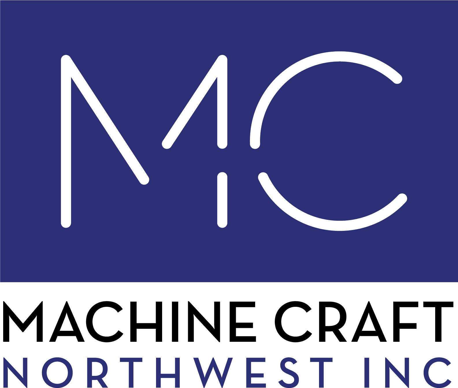 Machine Craft Northwest